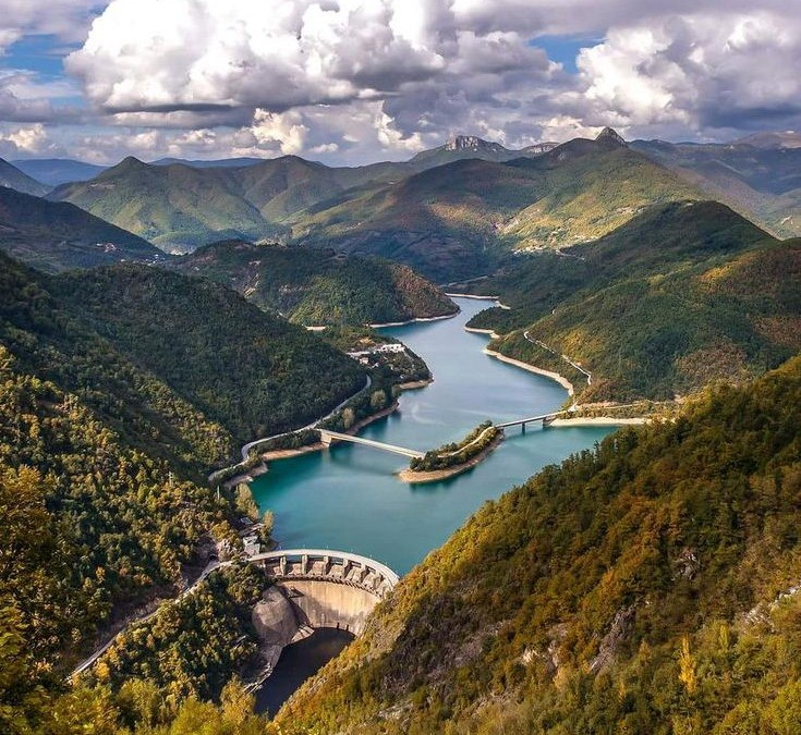 "New Project in ""Jablanica"" HPP, Bosnia and Herzegovina"