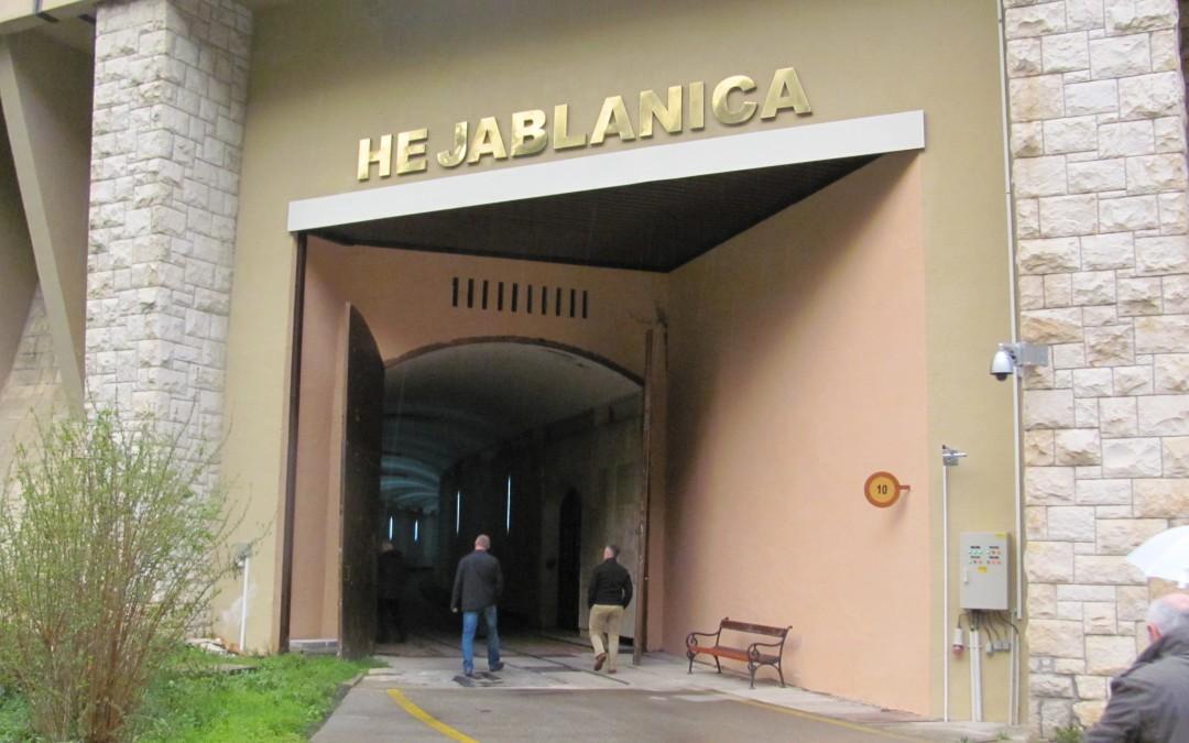 Visit of MC-monitoring Managing Director to Balkans Region
