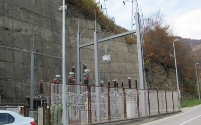 "Project HPP-09: EPS, ""Lisina"" PSP PU-1 and PU-2 Units, Serbia"