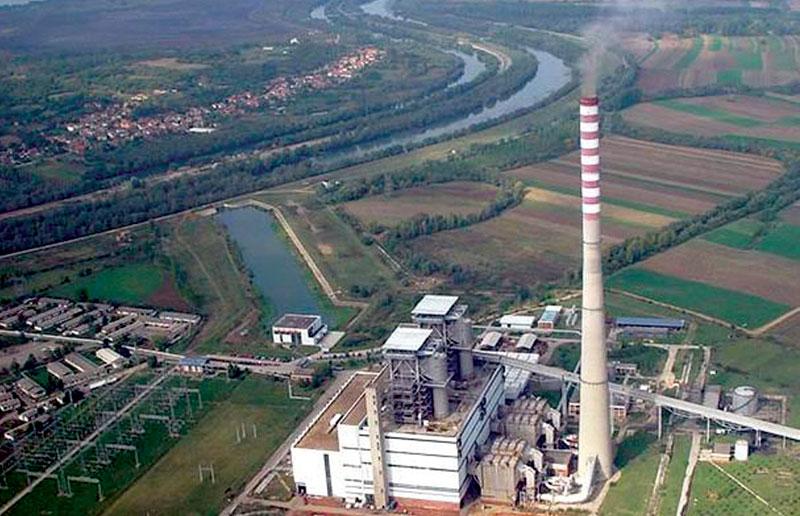 "Project TPP-04: TE ""Kostolac B"" TPP B1 Unit, Serbia"