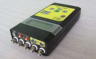 MSC-1015 Multi Signal Calibrator – OBSOLETE