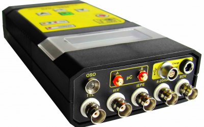 MSC-1020 Multi Signal Calibrator