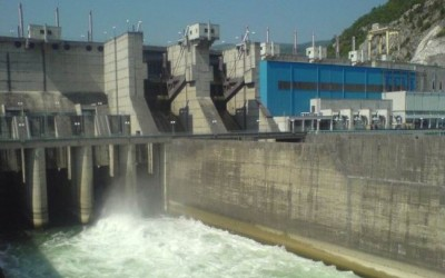 "Project HPP-05: EPRS, ""Višegrad"" HPP, A1, A2, A3 Units, Bosnia and Herzegovina"
