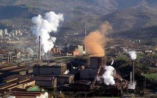 Project OIS-01: ArcelorMittal Ironworks,  Bosnia and Herzegovina