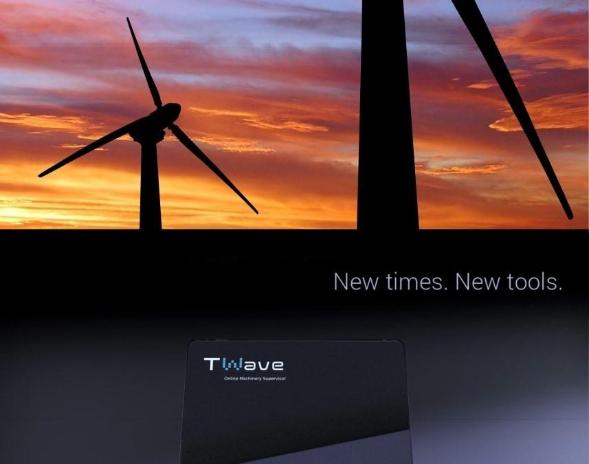 New on SE European Market – TWave S.L., Spain