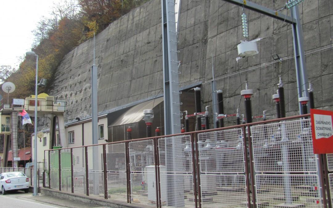 """New Project in """"Vlasinske HPP"""" – """"Lisina"""" Pump Station, Serbia"""