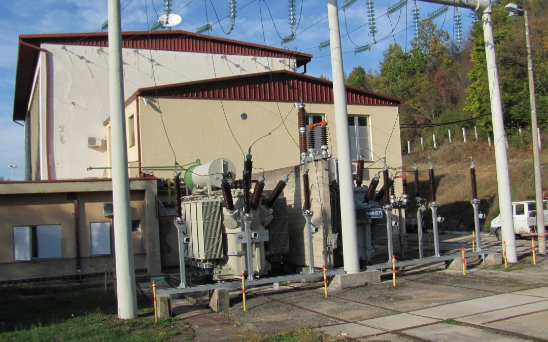"Two MC-monitoring S.A. MMS Put Through Trial Run in ""Vrla 3"" HPP, Serbia"