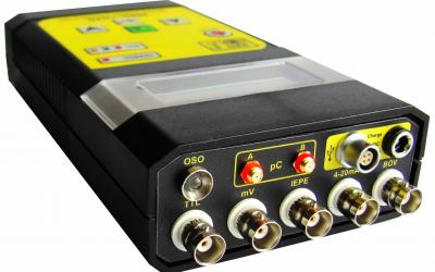 MSC-1020 Multi Signal Calibrator  XXXXXX XXXXXXX