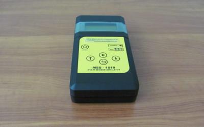 MSS-1010 Multi-Sensor Simulator – OBSOLETE