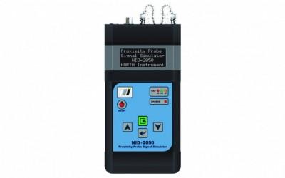 NID-2050 Proximity Probe Signal Simulator