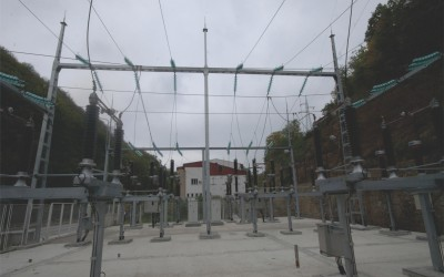 """Project HPP-04: EPS, """"Vrla 2″ HPP 2A and 2B Units, Serbia"""