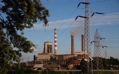 """Project TPP-02: """"Kolubara A"""" TPP A5 Unit, Serbia"""